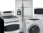 dfw service area for appliance rescue and repair