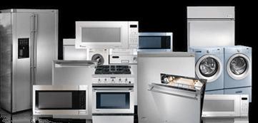 Appliance repair in southlake tx